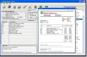 Computer Invoice Software Invoice Software Free Download Apcc2017