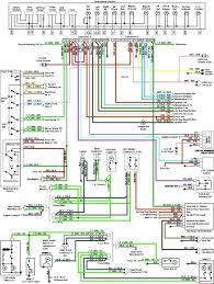 2001 mustang radio wiring diagram the best wiring diagram 2017 2003 mustang radio wiring harness at Mustang Audio Wiring Harness