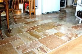 stone look kitchen flooring vinyl plank best tile for floor wood beige textured dark ideas scratch