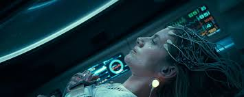 A woman wakes in a cryogenic chamber with no recollection of how she got there, and must find a way out before running out of air. Qhwzcrayqtkkbm