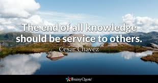 Quotes About Service To Others Best Service To Others Quotes BrainyQuote