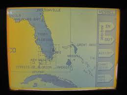 Northstar 951x Chartplotter Gps Navigator Color Display W Cover Refurb Lcd Max Marine Electronics