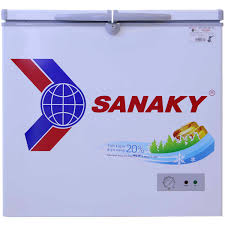 TỦ ĐÔNG SANAKY VH-285W2 – Trung Tâm Điện Máy Điện Lạnh Nội Thất Trả Góp Đức  Phát