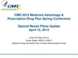2012 Medicare Part B Premium Chart Ppt Cms 2012 Medicare Advantage Prescription Drug Plan