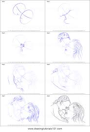 How To Draw Mother Holding Infant Printable Step By Step Drawing