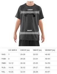 Roman Reigns Ua Tech Youth T Shirt Wwe Us