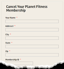 How To Cancel A Membership Permanently At Planet Fitness Quora