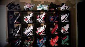 amazing sneaker shelf my display shelving unit collection review check it out 2016 you
