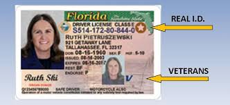 Florida Co The Id Tax On License co Designation Http Driver License Twitter veteran Compliant driverlicense t Veteran's amp; Coll Martin Real yqlzx9gboc