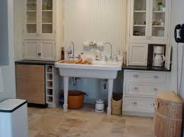 Unfitted Kitchen Furniture What Would You Put Here