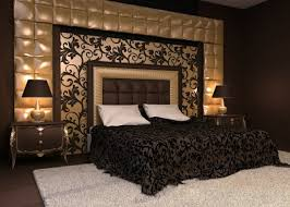 DIY - Do it yourself - Useful tips for the stylish appearance of the bed  headboard