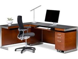 groove small office deskb. bdi sequel natural stained cherry office set groove small deskb