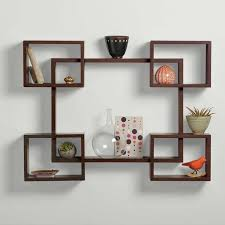 Small Picture 20 of The Most Creative Floating Shelf Designs Shelving Shelf