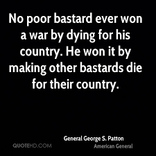 General George S Patton Quotes QuoteHD Unique General Patton Quotes
