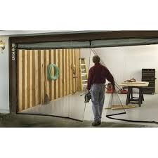 garage door screen systemBackyards  New Product Lifestyle Screens Garage Door Screen Parts