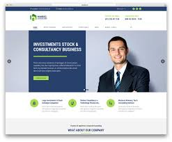 business services template 70 best business wordpress themes 2019 colorlib