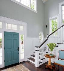 inside front door colors. Interior Of Front Door Painted A Teal Or Blue Green Colour Inside Colors T