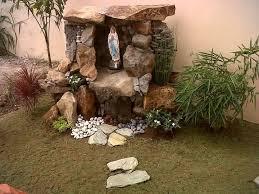 Small Picture 86 best Grottos images on Pinterest Prayer garden Garden ideas
