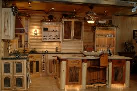 log cabin kitchens country kitchen decor rustic small cabinets ideas countertops designs wall home style accessories kits furniture log cabin kitchens tents