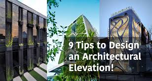 office entrance tips designing. How To Design An Architectural Elevation? Check Out These Tips - Arch2O.com Office Entrance Designing