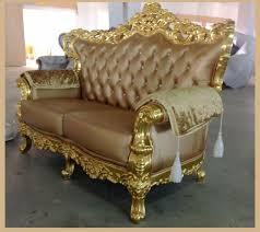 24 carat gold sofa gurukrupa golden