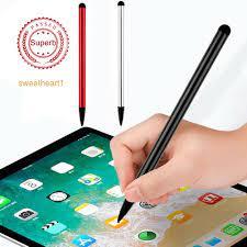 Bút Cảm Ứng Cho Ios Android Phone Tablet Q4G0 tại Nước ngoài