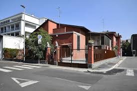Villa Rozzano Vendita € 390.000 180 mq riscaldamento autonomo cucina -  Cambiocasa.it
