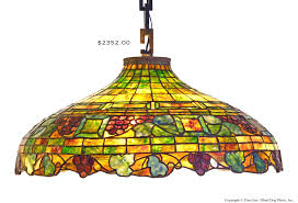 antique stained glass hanging lamps stained glass hanging light fixtures with vintage leaded shade stained glass