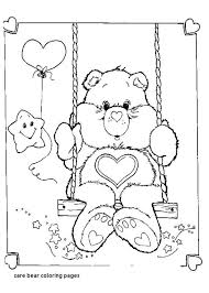 Heart And Bear Coloring Pages Unique Mandala Coloring Pages Animals