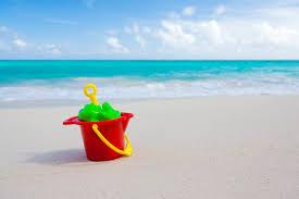 Image result for summer holiday sandcastles