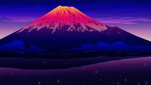 Mt Fuji Wallpaper : Japan, mountains ...