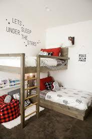 40 Kinderzimmer Ideen Für Gemeinsame Schlafzimmer Diy Projekt
