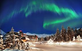 Northern Lights Inn Fort Wainwright The Best Hotel In Every State See The Northern Lights