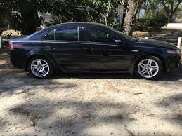 Acura TLs for sale in SUMMERVILLE, SC