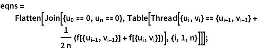 wolfram alpha simultaneous equation
