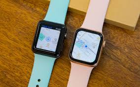 Apple Watch 3 Comparison Chart Apple Watch Series 3 Vs Series 4 Which Watch Should You