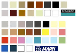 Dow Corning 795 Sealant Color Chart Best Picture Of Chart