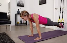 stay in and work out in your own home gym