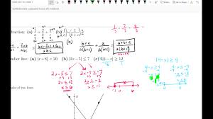 math 3 test review p 37 46 part 1 of 3