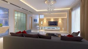 contemporary living room lighting. Interior, Modern Living Room Lighting Ideas With Crystals Bubble Pendant Decoration Over Contemporary L