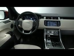 land rover interior 2014. range rover sport 2014 interior land interior