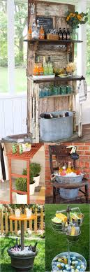 DIY Outdoor Bar Ideas That Will Beautify Your Outdoor