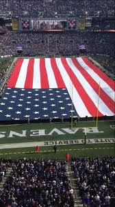 Image result for baltimore ravens national anthem singer
