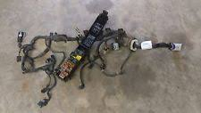 jeep cherokee wiring harness 2000 jeep grand cherokee wj under hood fuse relay box wiring harness 56042710ad