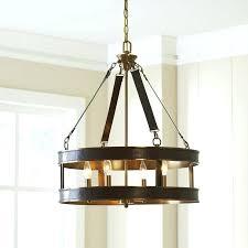 4 light chandelier afaura crystal birch lane