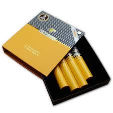 ems cigar gift pack cohiba siglo i and ii