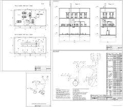 Курсовые и дипломные проекты по инженерным системам скачать  Курсовой проект Аспирация оборудования 2 и 3 этажей размольного отделения мельницы