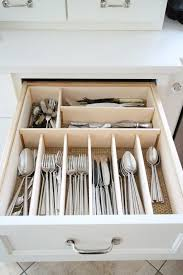 Kitchen Drawer Organizing Similiar Custom Kitchen Drawer Organizers Keywords