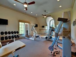 home gym lighting. miraculouspicturesofhomegymsdazzlingtwinfan home gym lighting