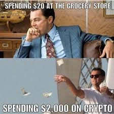Bitcoin portfolio hodlers crypto memes griffex hodlers. The Best Crypto Memes That Will Get You Through A Bear Market